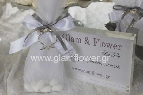 Στολισμός Γάμου στο Νέο Ρύσιο | gamos | Scoop.it