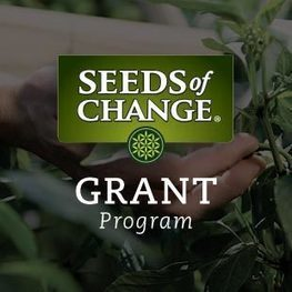Check out the winners in the Seeds of Change® grant program! | STEM Connections | Scoop.it