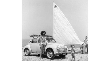 Renault : de la 4CV à la Twingo 3 ! | Renault, Dacia et Opel | Scoop.it