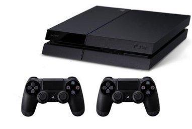 PlayStation 4 DualShock 4 Bundle | Gamungo Game News | Scoop.it