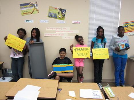 How Charities Help People?   Keith Gilabert - Educational Trust   Scoop.it