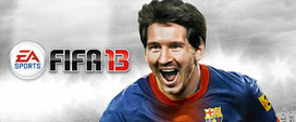 Fifa 13 Crack | Play the game Fifa 13 | Scoop.it