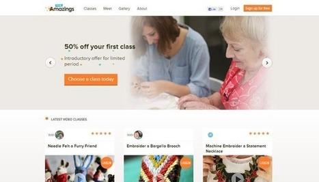 30 Fresh Websites with Modern, Clean Design | Vandelay Design Blog | Web Design & Development | Scoop.it