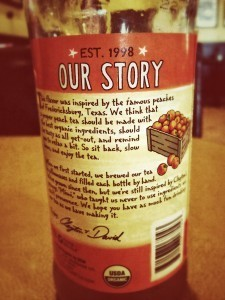 Sweet Leaf Tea: A Success Story, Bottled. - Brand Stories - New Age Brand Building - Brand Storytelling | Brand Stories | Scoop.it