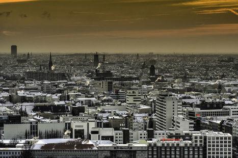 Berlin est plus smart city que Londres, selon son maire et Cisco | La Ville , demain ? | Scoop.it