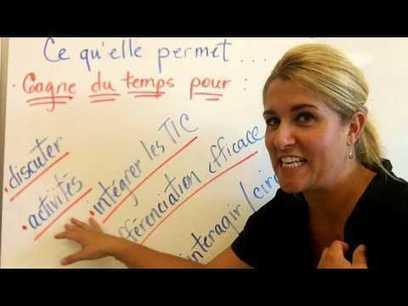 La classe inversée n'est pas qu'une mode, c'est un bouleversement ! | POURQUOI PAS... EN FRANÇAIS ? | Scoop.it
