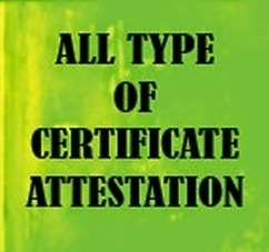 Certificate Attestation Dubai   Certificate Attestation   Scoop.it