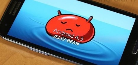 How to resolve problems caused by Android 4.3 on the Galaxy S3 - AndroidPIT | Android Discussions | Scoop.it