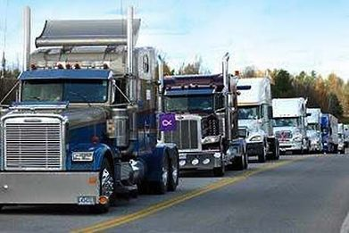 Ride for the Constitution: Day 2 – Trucks Invade Downtown DC | News You Can Use - NO PINKSLIME | Scoop.it