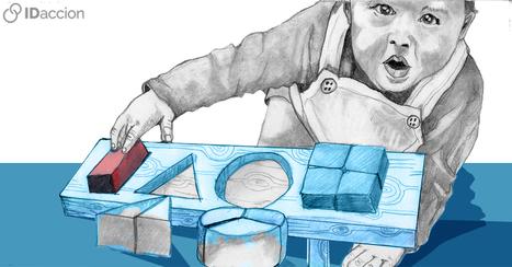 Eco juguetes: cuando sostenibilidad y educación son rentables | Noticias RSC | Scoop.it