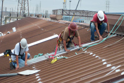 Roof Replacement & Repairs in Houston | Pioneer Roofing & Sheet Metal | Pioneer Roofing & Sheet Metal | Scoop.it
