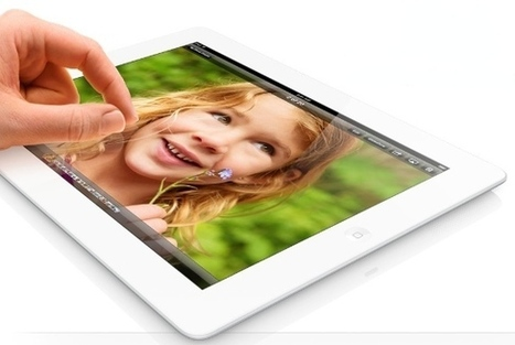 Why Tablets? | 1-1, byod, ipads vs. tablets vs. laptops | Scoop.it