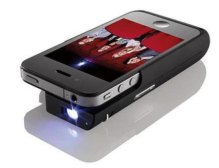 Pocket Projector, un cinéma de poche pour iPhone | #VeilleDuJour | Scoop.it