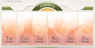 Audiolibros-Primaria. México. | Tecnología Informática Aplicada a la Educación | Scoop.it