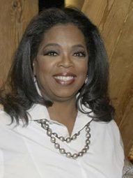 Oprah Winfrey - Biography on Bio. | Biographies and profiles | Scoop.it