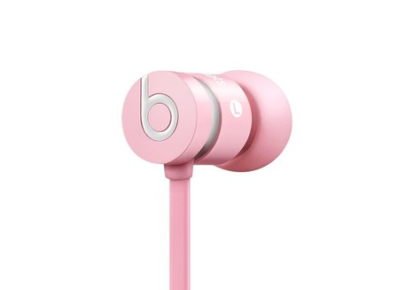 Beats By Dr Dre Nicki Pink urBeats Headphones| Earbuds with Built-In Mic | Cheap colorful beats by dre for sale | Scoop.it