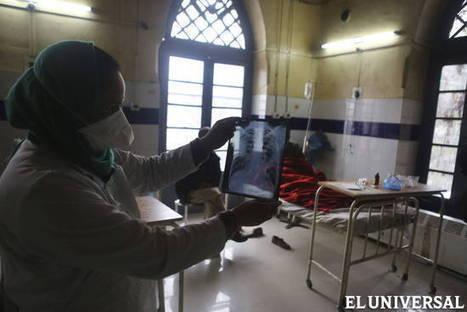 Un millón de niños contrae tuberculosis cada año - Vida | Salud Publica | Scoop.it