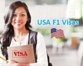 In 2014, 595,569 US F-1 Visas Were Issued | Immigration Visa Processing | Scoop.it