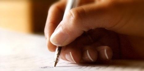 Como escrever artigos de qualidade   GuiaDoDinheiroOnline   Scoop.it