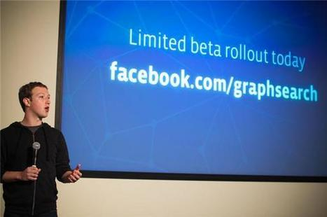 What You Need to Know About Facebook Graph Search | An Eye on New Media | Scoop.it