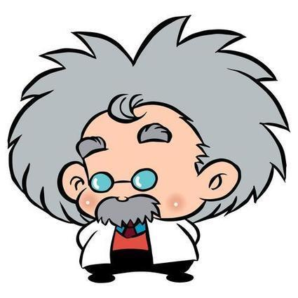 Einstein's Theory of Special Relativity, Super-Simplified   Physics   Scoop.it