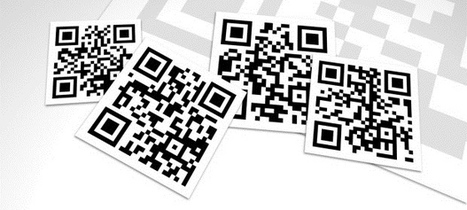 GUÍA DE USO PARA LOS CÓDIGOS QR | REALIDAD AUMENTADA Y ENSEÑANZA 3.0 - AUGMENTED REALITY AND TEACHING 3.0 | Scoop.it