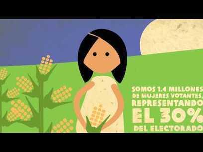 Tragedia social de las mujeres agricultoras en Honduras | Oxfam International | Espacio socioambiental | Scoop.it