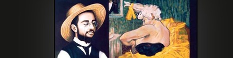 Toulouse-Lautrec - Etymo...logique! | GenealoNet | Scoop.it