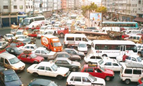 Urbanisation : 62 % des Marocains vivent dans les villes - LE MATIN.ma | UCLG World Summit and Congress | Scoop.it