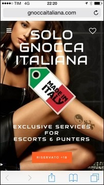 Boutique Annunci Erotici 1001notte | bang bros discount | Scoop.it