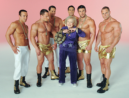 Betty White Is Not a Sex Machine: Our Country's Cruel Obsession with Dirty Old Women | Sex  Addiction | Scoop.it