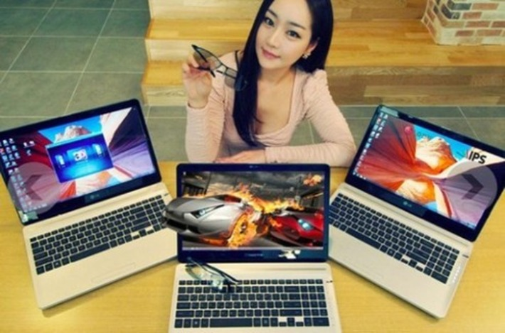 LG launches new Xnote A540 3D and IPS notebooks - SlashGear   Machinimania   Scoop.it