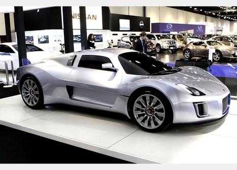 Latest luxury cars | latest cars | Scoop.it