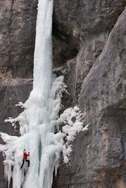 G4 website: Roger Strong, Fearful Symmetry (WI6), Canadian Rockies | G4 | Scoop.it