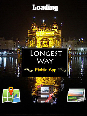 The Longest Way Home | Travel Blog | TouristInfo | Scoop.it