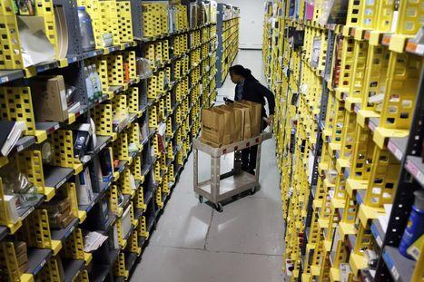 Amazon expérimente la semaine de travail de 30 heures aux États-Unis | great buzzness | Scoop.it