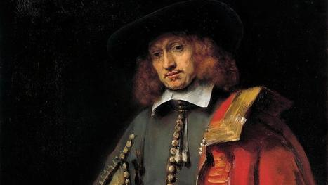 Rembrandt, maître absolu à Amsterdam | Musée et culture | Scoop.it