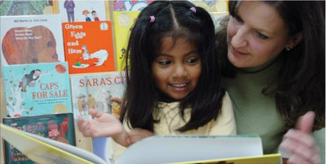 Bring Me A Book: Home | Public Education | Scoop.it