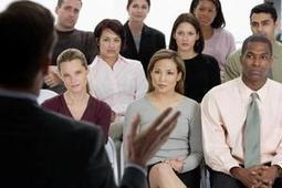 5 Tips to Reduce the Fear of Public Speaking | Public Speaking and Presentation Skills | Scoop.it