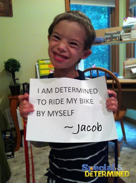 """""""I Am Determined"""" – A Down Syndrome Awareness Video 