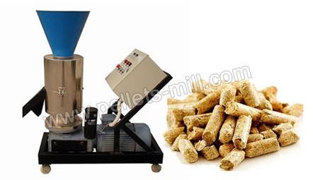 Electric Flat Die Pellet Mill For Sale,Cost-effective Price | pellets-mill | Scoop.it