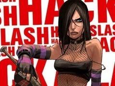 'Conan' Director Marcus Nispel Snags 'Hack/Slash' | Comic Book Reviews | Scoop.it