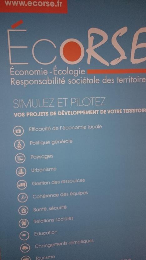 EcoRSE, responsabilité sociétale des territoires   made in isere - 7 en 38   Scoop.it