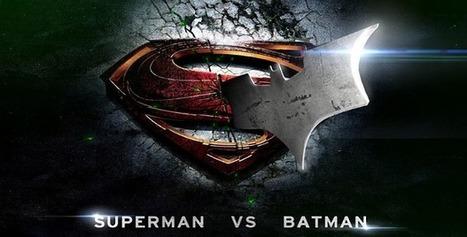 "Gadgets From ""Batman vs Superman"" Comic-Con 2015   Tech Scoop   Scoop.it"