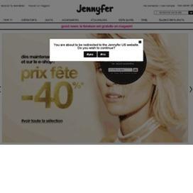 Codes promo Jennyfer valides et vérifiés à la mai | codes promos | Scoop.it