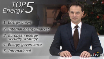 Top 5 EU Energy Issues - All you need to know for the Latvian Presidency | EU Energy | Scoop.it