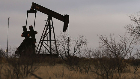 Oil prices churn as investors question OPEC deal - Investors Buz | INVESTORS BUZZ | Scoop.it