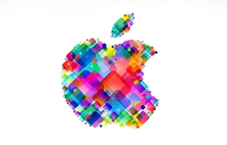 Apple Tops List of World's Most Innovative Companies... Again | Beautiful organizations | Scoop.it