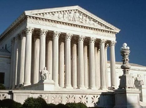 "The Supreme Court Has Already Once Decided on Same-sex ""Marriage"" 