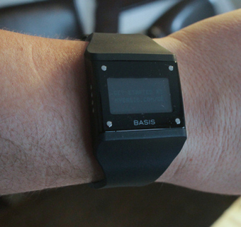 The Basis B1 Fitness Band Is Amazing But Still Needs Polish | TechCrunch | From Health Care to Health | Scoop.it